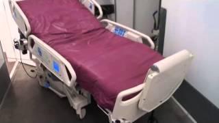 Refurbished Medical Surgical Acute Care Hospital Bed(s)