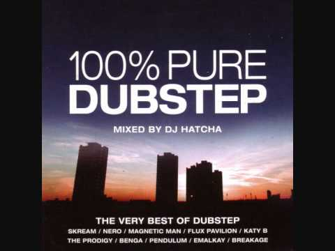 100% Pure Dubstep CD3 Mini Mix