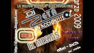 enrique iglesias  ¨dimelo¨ remix   DJ. zetha