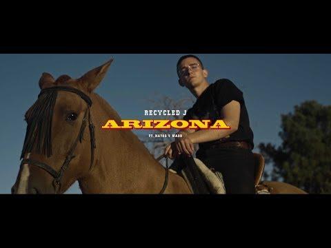 Recycled J - ARIZONA ft. Natos y Waor (Video Oficial)