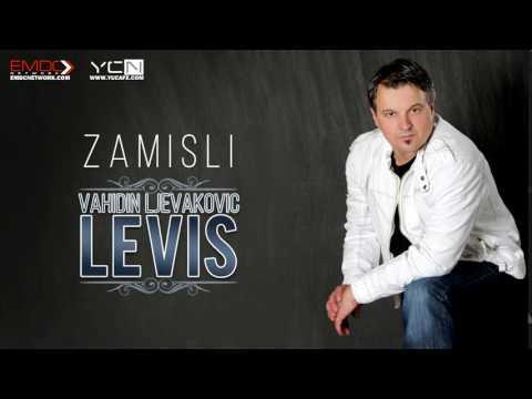 PROMOCIJA : Vahidin Ljevakovic Levis - 2017 - Zamisli