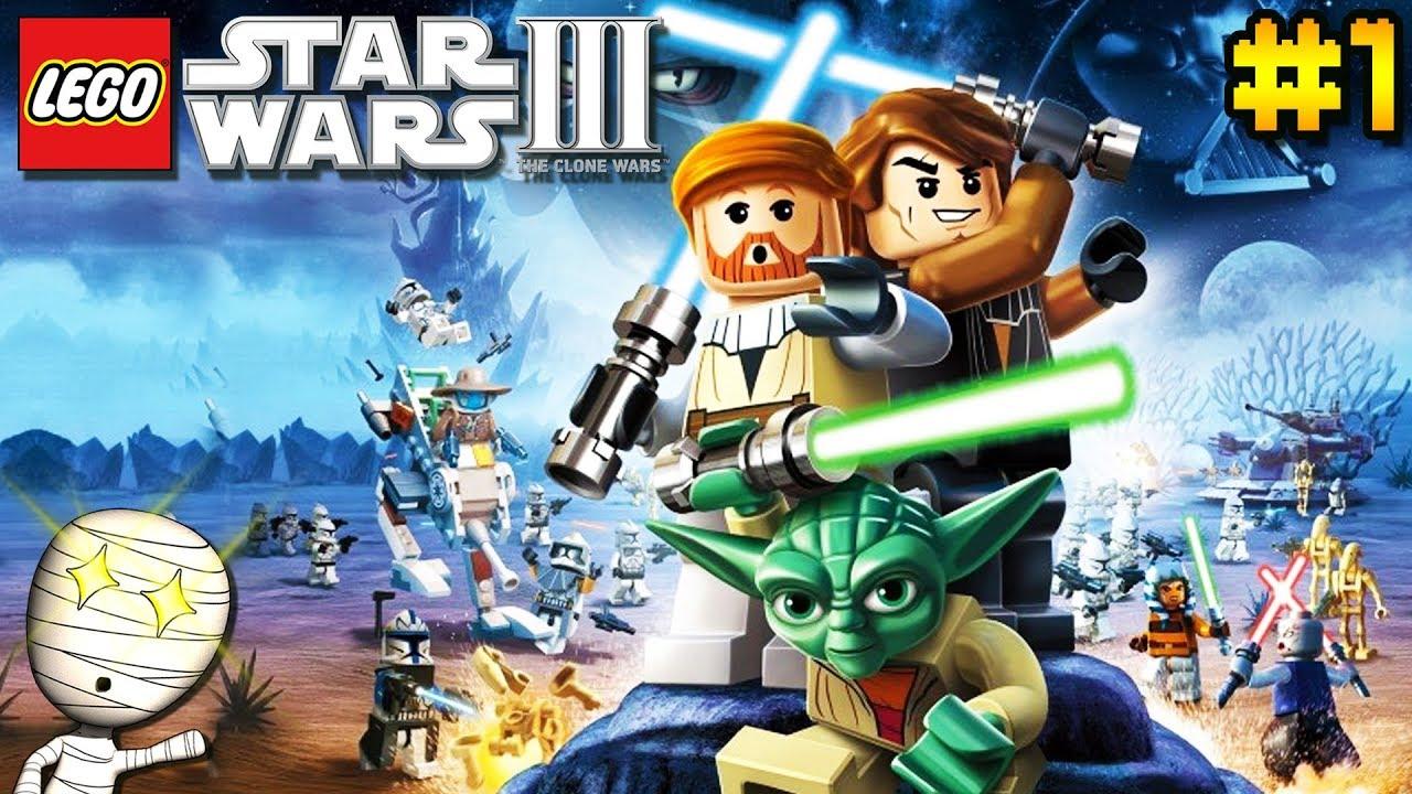 Star Wars Klonkriege