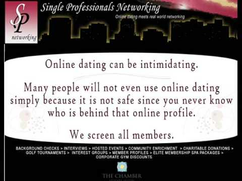 Online dating you never know video