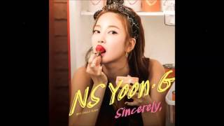 [MP3] NS Yoon G (NS윤지) - Would You Be My