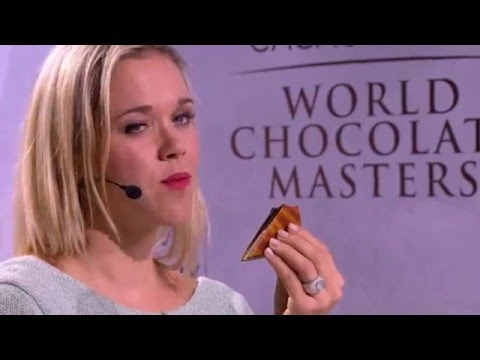 World Chocolate Masters Final  highlights competition day 1 2 and 3 SD