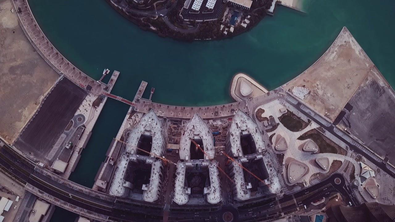 2d5da92fa0 Bin Faqeeh Launches Waterbay Residence By Roberto Cavalli
