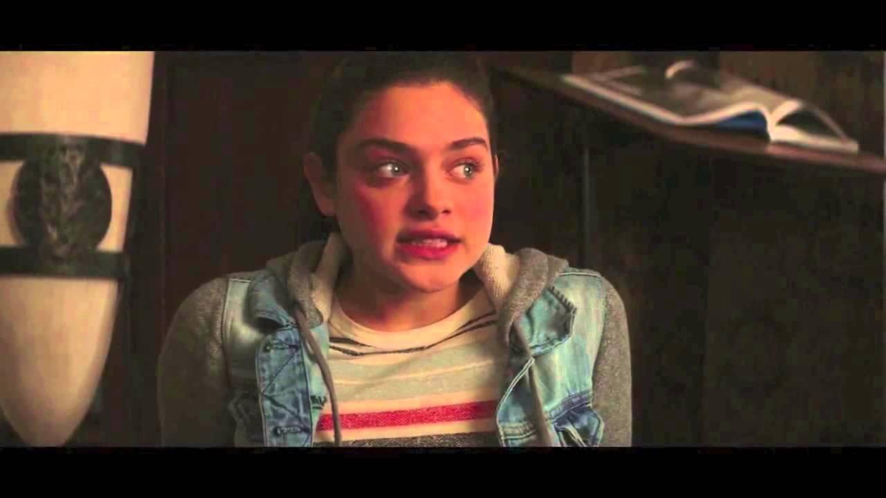 Download Goosebumps Hindi Trailer