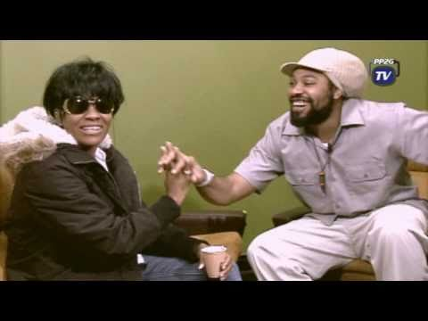 Tanya Stephens interview by PP2G