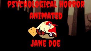 psychological horror animated short stories - kartun horor - j…