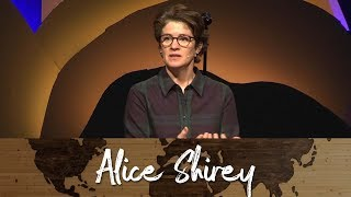 Bless a Broken World: Bless Your Community - Alice Shirey