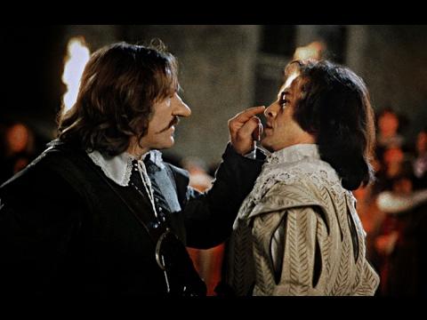 The Duel ~ Cyrano De Bergerac (soundtrack)