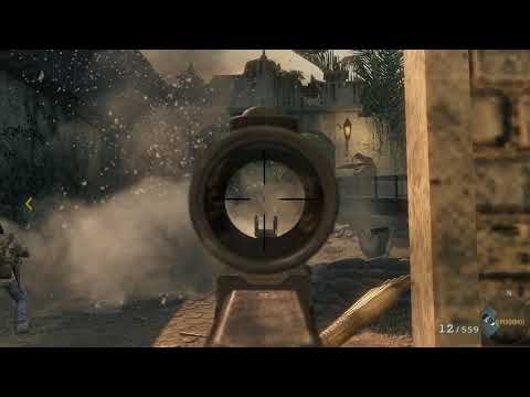 Soviet Army Captures american soldier in Cold War   Call of duty black OPS