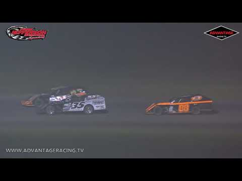 Modified Highlights - Park Jefferson Speedway - 6/8/19