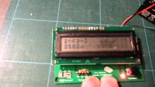 Banggood Transistor Tester Capacitor ESR Inductance Resistor Meter(I just bought this cheap transistor tester from Banggood and found out it will not only test transistors, diodes resistors and capacitors, but also inductors, thyristors, ..., 2014-03-27T22:27:59.000Z)