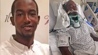 Man Hit By Car While Hitting On Woman Is Now In A Coma