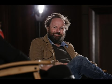 Discussion with Filmmaker Rupert Wyatt at New York Film Academy