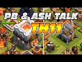 Powerbang Clash With Ash Discuss ClashCon 2015 TH11