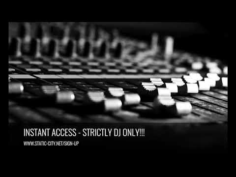 AV8 PARTY BREAKS - HANDS UP [CLEAN - AV8 & STATIC CITY]