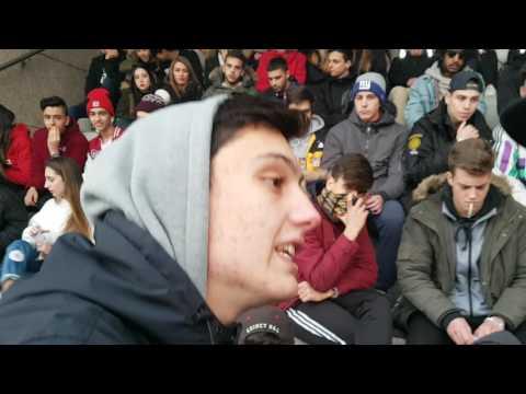 Anxo vs Freaza Clasificatoria General Rap