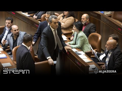 The Stream - Is Israel moving towards a Palestinian-free Knesset?