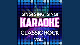 Rockin' in the Free World (Karaoke Version)