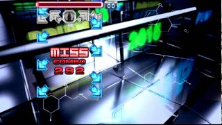 [PUMP IT UP PRIME] Rock The House Short Cut S18