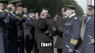 Апокалипсис:  Възходът на Хитлер  - Политическа кариера