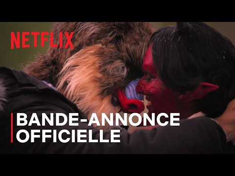 Sexy Beasts | Bande-annonce officielle | Netflix France