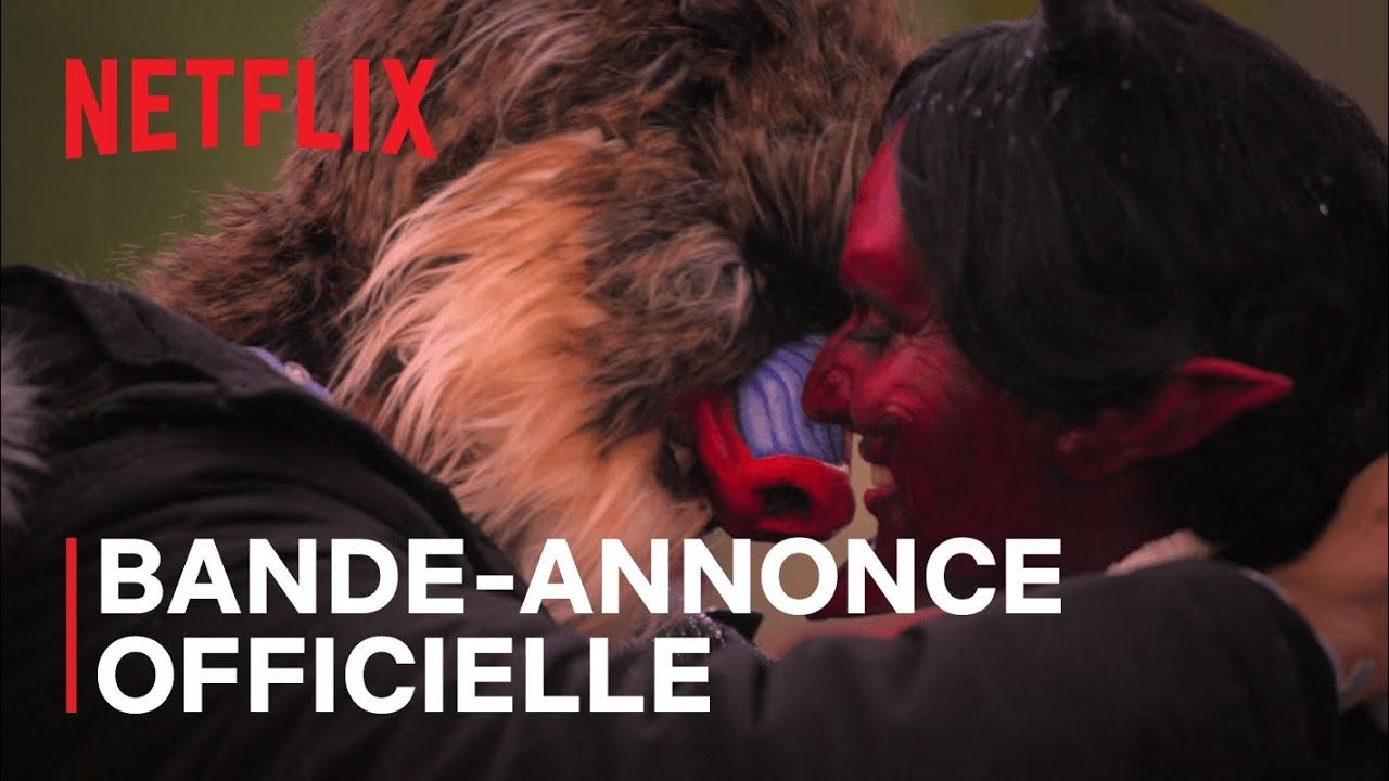 Download Sexy Beasts   Bande-annonce officielle   Netflix France