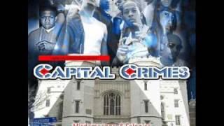 CAPITAL CITY ENT...... KOUNTRY GIRL: KLICKA NYTE SNYPAZ...NIC-O-TINE, DIRTY REDD & 9/ELEVEN