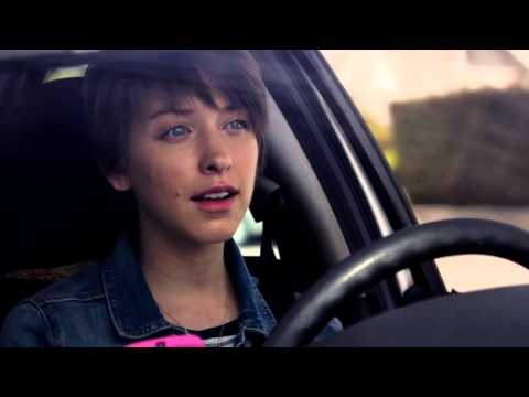 This National Highway Traffic Safety Administration video dramatically shows potential consequences of distracted driving.