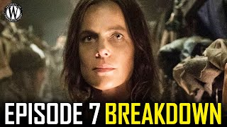 Snowpiercer Episode 7 Breakdown & Ending Explained   Full Review Of 'the Universe Is Indifferent'