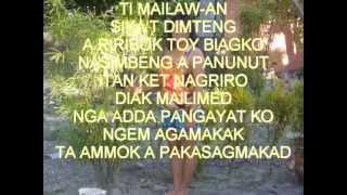 Riribok Toy Biag Ko with lyric.mpg