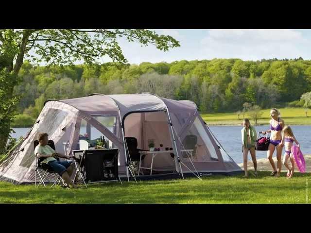 Telt, Teltvogn eller campinghytte?