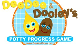 Introduction to our Potty Progress Game!