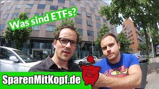 ETFs einfach erklärt! I Vorteile I Warum nutzen? I Vermögensaufbau #19