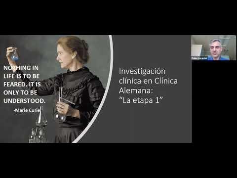 Proyecto COVID-19 - Investigación Clínica: ¿Estamos haciendo lo suficiente?