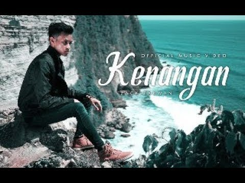 Zack Zakwan - Kenangan ( OFFICIAL MUSIC VIDEO )