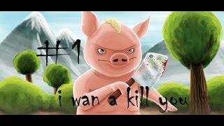 Super PIGGY XD !!! (Iron Snout)