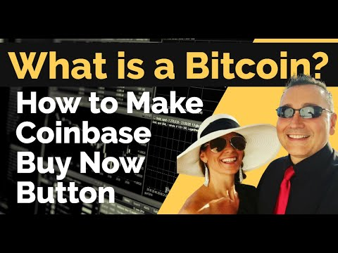 How to Make Coinbase Buy Now Button
