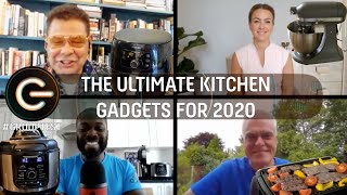 Are these the ULTIMATE kitchen gadgets for 2020? | Gadget Show Group Test