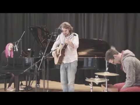 Acoustic Avenue - Dangerous (David Guetta Cover)