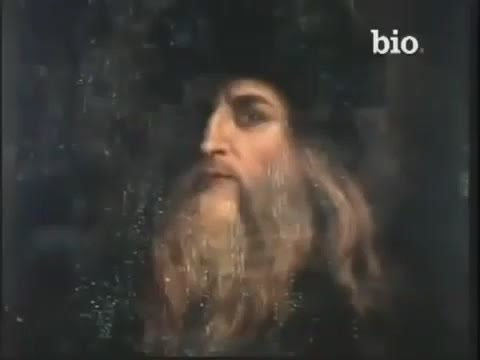 Leonardo Da Vinci - Documental en español latino