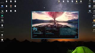 Photoshop ile MÜTHİŞ ÇİZİM yap ve PARA kazan (HD 1080P)