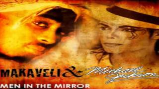 Michael Jackson Ft. 2Pac Men In The Mirror Seanh Remix.mp3