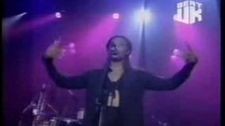 Des'ree-You Gotta Be(Live)