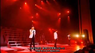 Super Junior K.R.Y & Eunhyuk - Heartquake 韓繁中字幕