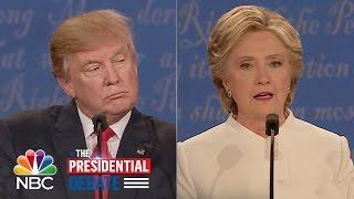 Hillary Clinton: Senate Should 'Do Its Job,' Confirm SCOTUS Nominee | NBC News
