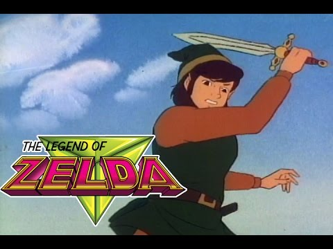 The Legend of Zelda 104 - Kiss N Tell