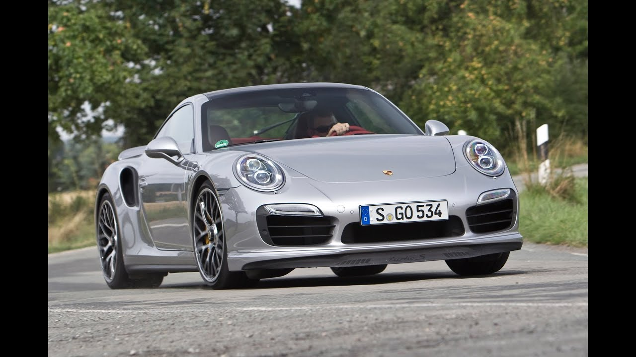 new porsche 911 turbo s drive review youtube
